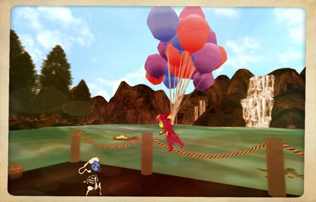 Balloons wAdrian