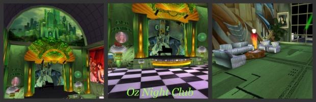 Oz Night Club