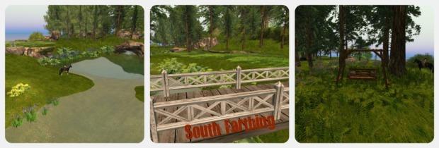South Farthing