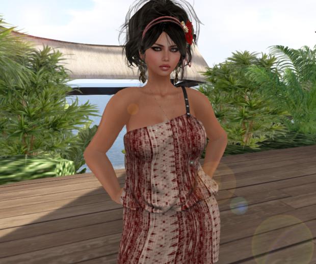 Saxxy in Maitreya_001