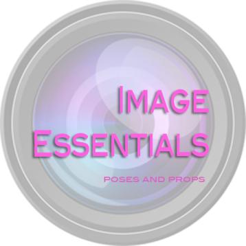 image essentials square logo